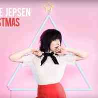 Carly Rae Jepsen Brings the Sax to Wham!'s Classic 'Last Christmas' – LISTEN