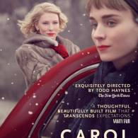 WATCH: New 'Carol' Clip Shows Love Bloom Between Cate Blanchett and Rooney Mara