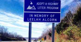 Leelah Alcorn Highway