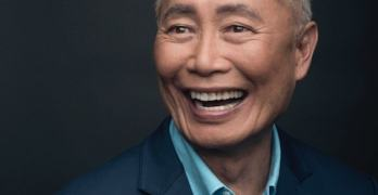 George Takei interview