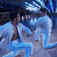 ABC Gives a 'Definitive No' to Gay Dancing on 'Dancing With the Stars' – VIDEO