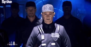 joseph gordon-levitt rhythm nation