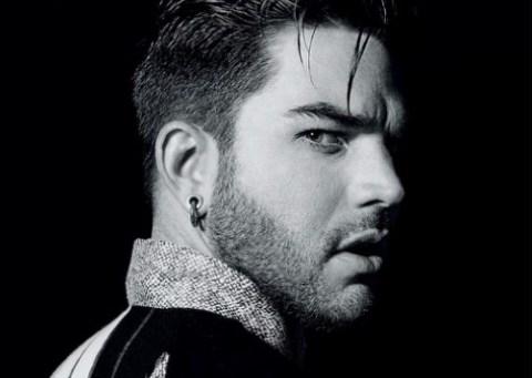 Adam Lambert Singapore