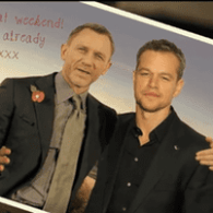 Are James Bond and Jason Bourne Having an Affair? – WATCH
