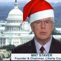 Mat Staver: Christians Are Facing Satanic Oppression From Nazi Activists: LISTEN