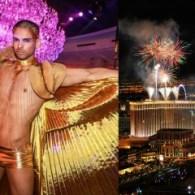 las vegas gay new year's