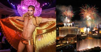 las vegas gay new year's