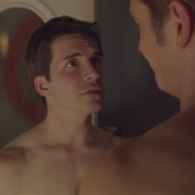 Hal Sparks: I Was Proud to Do 'Queer As Folk' Gay Sex Scenes – WATCH