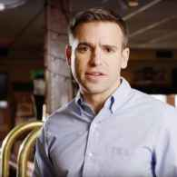 Chrys Kefalas, a Gay Republican, Announces Bid for U.S. Senate in Maryland: WATCH