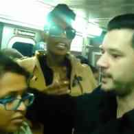 Trans Woman Arraigned for Attack on NYC Subway; Friend Says Gay Slurs Provoked It: WATCH