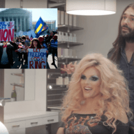 Willam and The 'Gay of Thrones' Guy Recap 2015 in Under 5 Minutes – WATCH