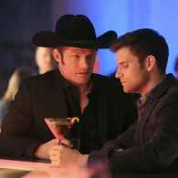Gay Storyline on ABC's 'Nashville' Causes Right-Wing Blog to Lose Its Mind – WATCH