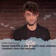 'Celebrities Read Mean Tweets' About Themselves for a Ninth Time, and It's Still Hilarious: WATCH