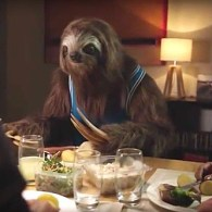 Australia's Anti-Drug 'Stoner Sloth' Campaign Goes Viral for All the Wrong Reasons: WATCH
