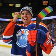 Edmonton Oilers Become First NHL Team to Use 'Pride Tape' – VIDEO