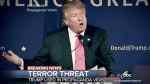 Trump Al-Shabaab
