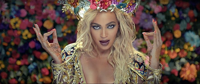beyonce hymn for the weekend