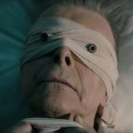 'Lazarus' from David Bowie: Intense, Top of His Game – WATCH