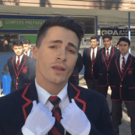 Thursday Night News: Colton Haynes, Oscars, West Virginia, Salem Witch Trials, Charlie Carver