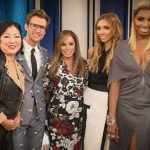 tv this week Margaret Cho joins Fashion Police on TV this week