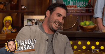 matt harvey andy cohen