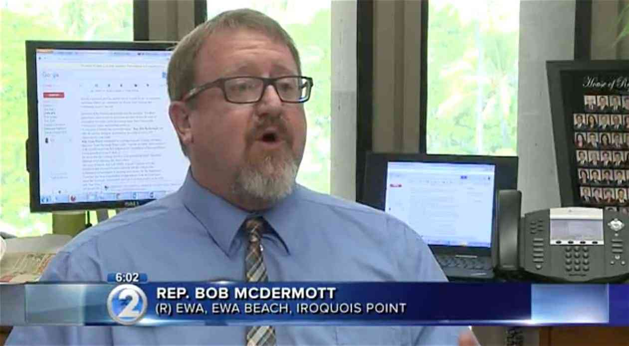 McDermott gay conversion therapy hawaii