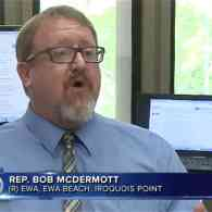 Bigot Lawmaker Says He Wants Option to Send His Kid to Gay Conversion Therapy as Hawaii Considers Ban: WATCH