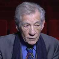 Ian McKellen: As a Gay Man 'I Sympathize' with Black Actors Who Feel Underrepresented in Hollywood – WATCH