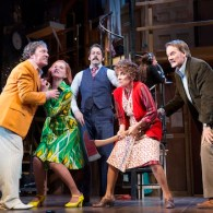 Noises Off review