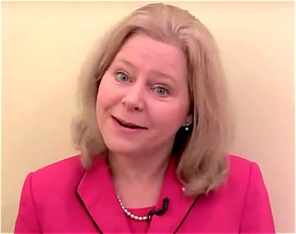 Janet Porter Ohio