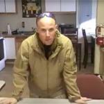 Jon Ritzheimer Bundy militia