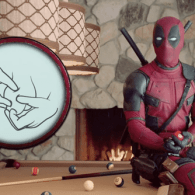 Guys, Ryan Reynolds Wants You To Touch Yourselves – WATCH