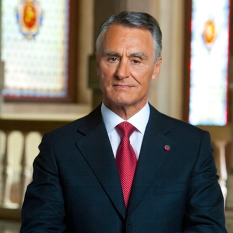Anibal Cavaco Silva Portugal gay adoption