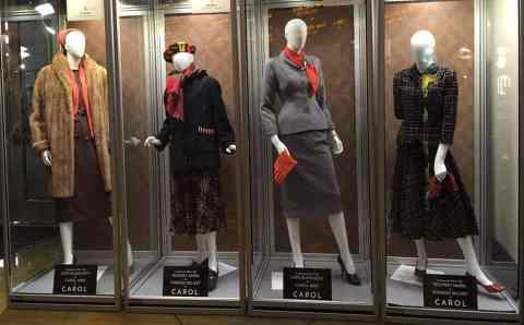 Carol-costume-exhibit-Arclight