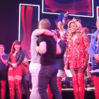 Kinky Boots proposal