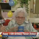 Flossie Dickey
