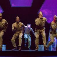 los angeles performing arts