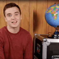 Vlogger Calum McSwiggan Schools You on the History of Gay Sex – WATCH