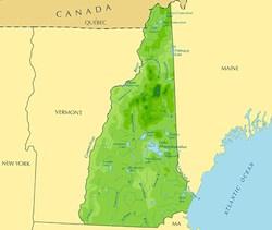New Hampshire NH