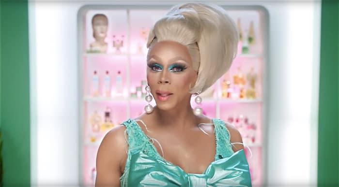 RuPaul drag race new queens