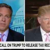 Jake Tapper Donald Trump
