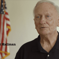 Gay Veteran Receives Honorable Discharge 61 Years After Being Kicked Out of the Army – VIDEO