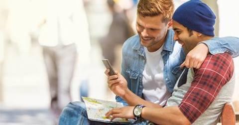 social security gay couple