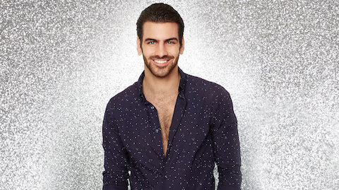 TV this week includes Nyle DiMarco on Dancing With the Stars