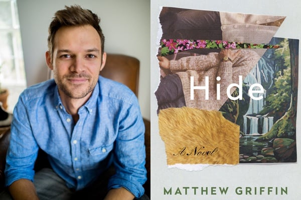Matthew Griffin Hide