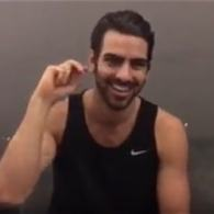 Nyle DiMarco Previews His 'Dancing with the Stars' Debut: WATCH