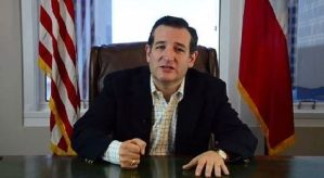 ted cruz religious liberty