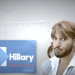 hillary me one more time