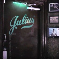 Governor Cuomo Sets Up NYC Gay Bar Julius for National Historic Recognition
