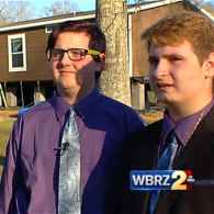 Meet The Amazing Gay Teens In Rural Louisiana Who Just Fought For Their Rights –And Won: WATCH
